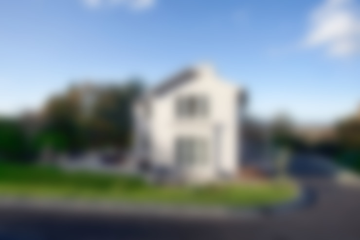 Huizen door Des Ewing Residential Architects