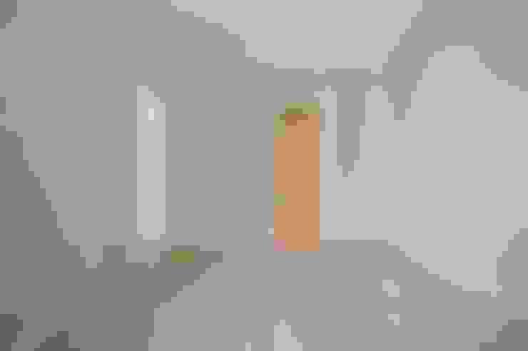غرفة نوم تنفيذ MmArchi.  I  Monica Maraspin Architetto