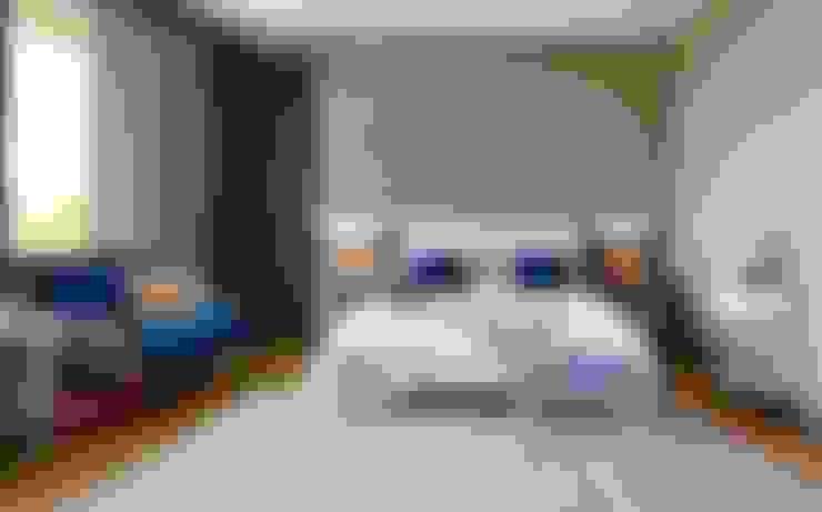 Bedroom by Conexo.