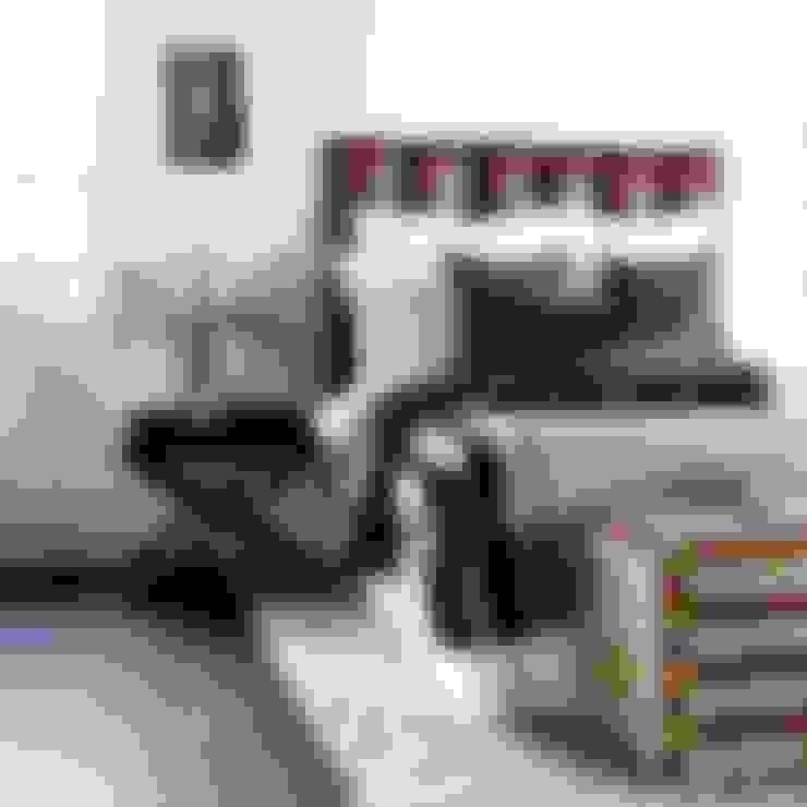 Conexo.が手掛けた寝室