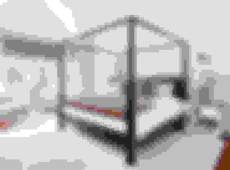 臥室 by Clean Design
