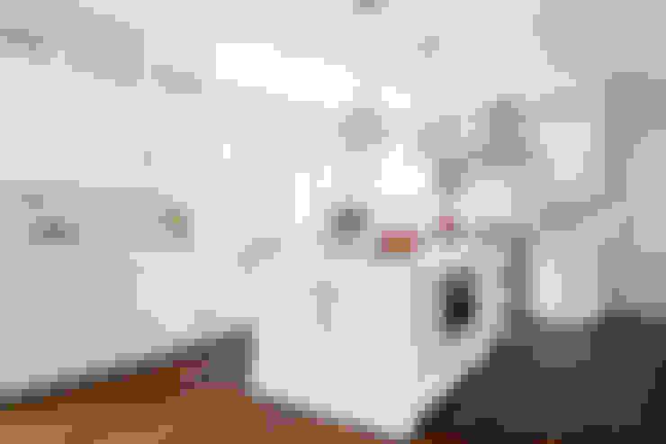Kitchens:  Kitchen by Clean Design