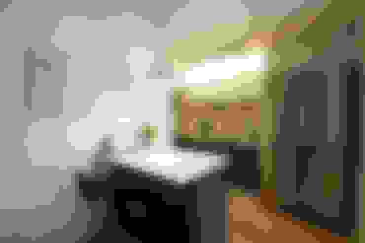 廚房 by homelatte