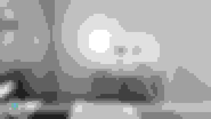 Uka İçmimarlık – :  tarz Yatak Odası