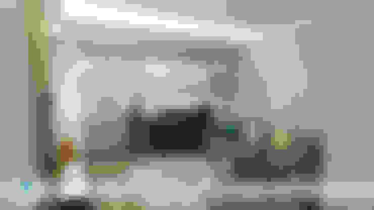 Uka İçmimarlık – :  tarz Oturma Odası