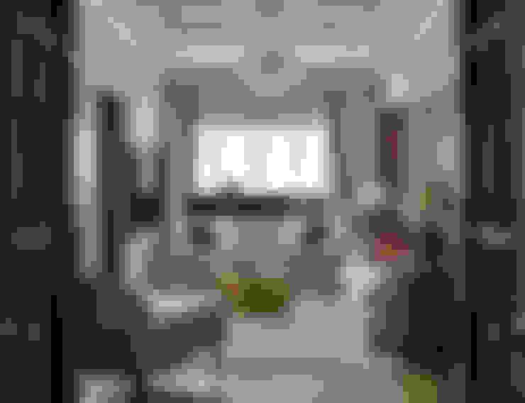 Ruang Keluarga by Archiprofi