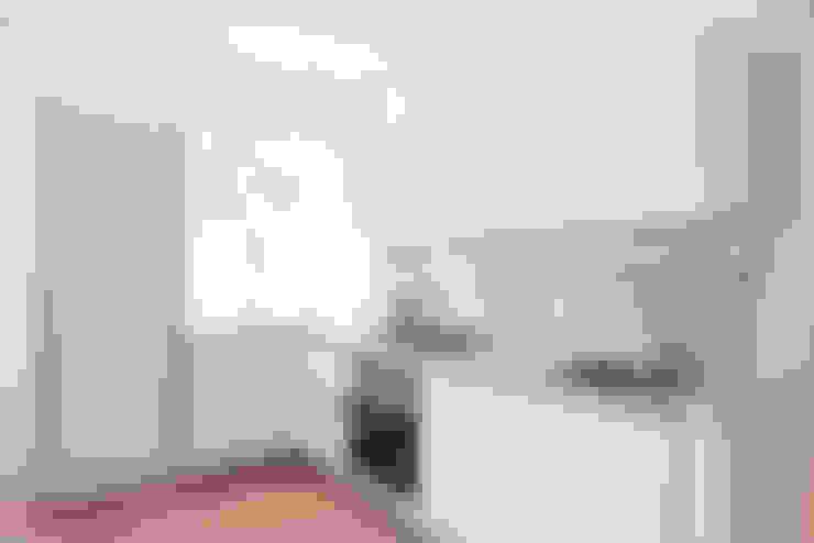 ArchEnjoy Studio が手掛けたキッチン