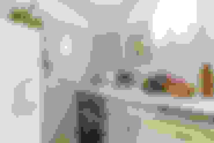 Cozinhas  por Boite Maison