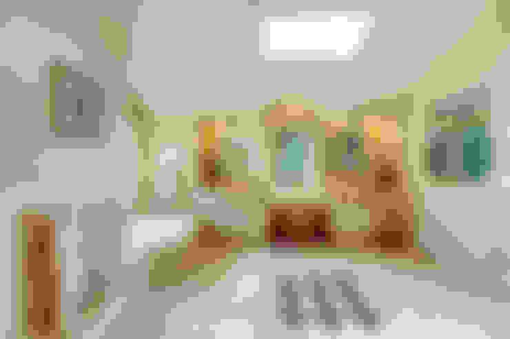 Badkamer door Elalux Tile