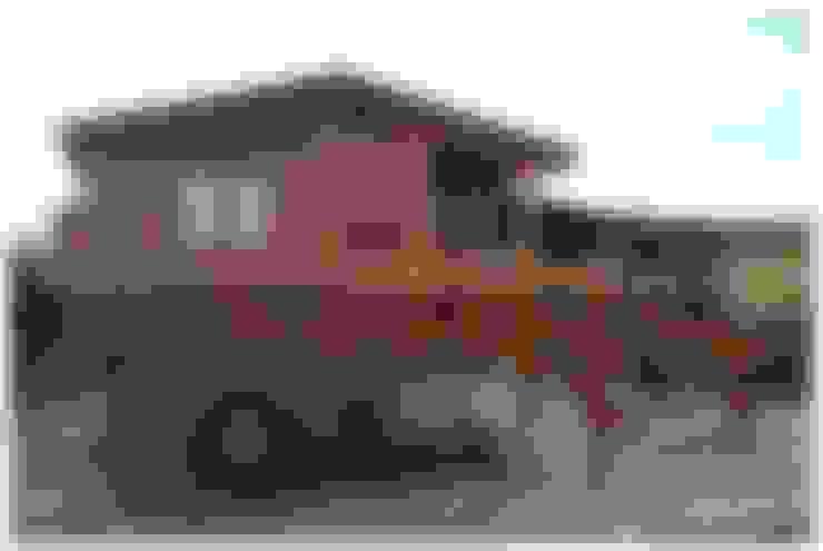 Houses by Casas de madera plus