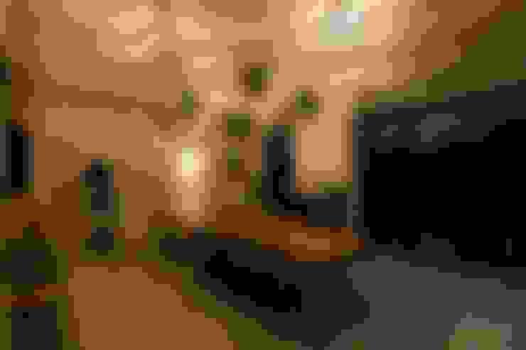 Sala da pranzo in stile  di ALTS DESIGN OFFICE
