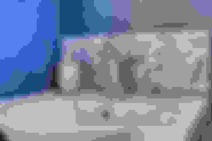 Bathroom by Studio Design LLC