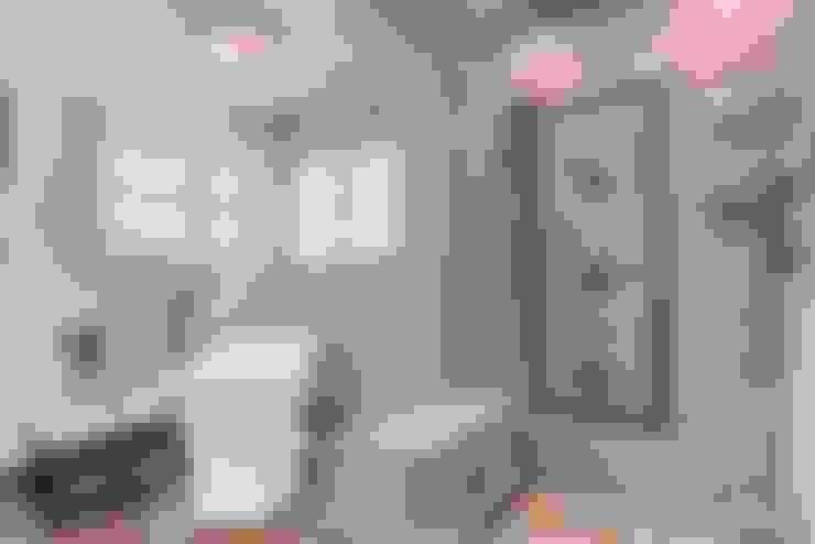 حمام بخار تنفيذ Studio Design LLC