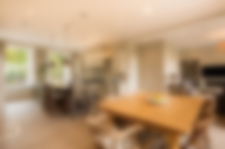 Eetkamer door Des Ewing Residential Architects
