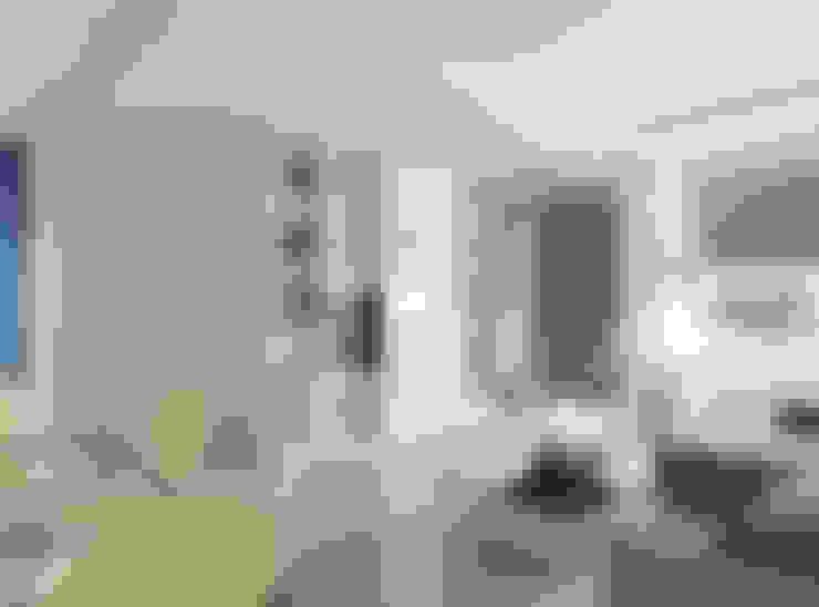 Living room by A3D INFOGRAFIA