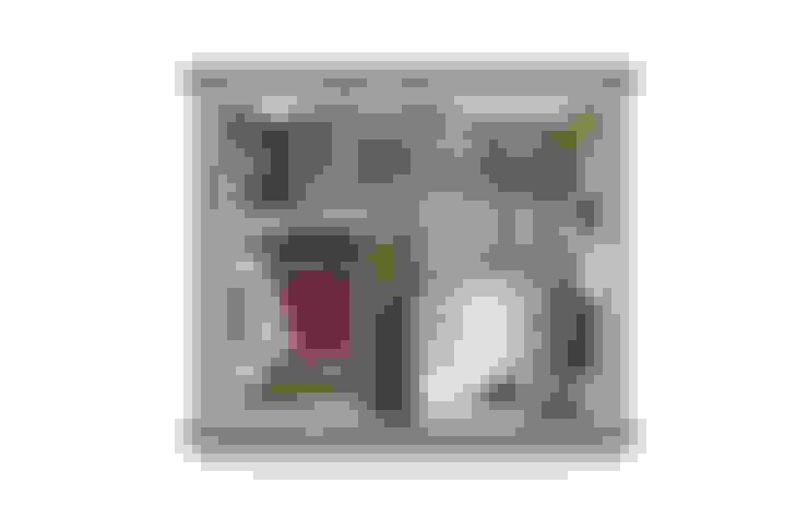 INTERNOCASA studio D'interni:  tarz Ev İçi