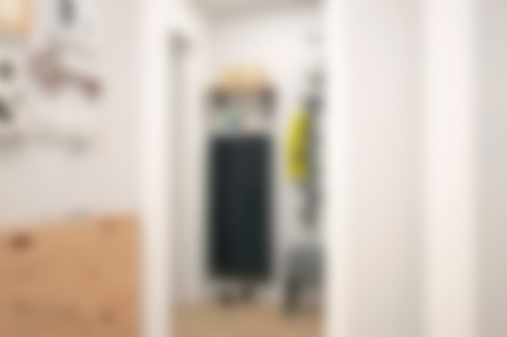 Corridor & hallway by Белый Эскиз