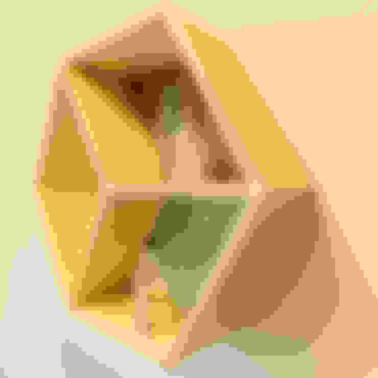 Badezimmer von Redesign Interiors