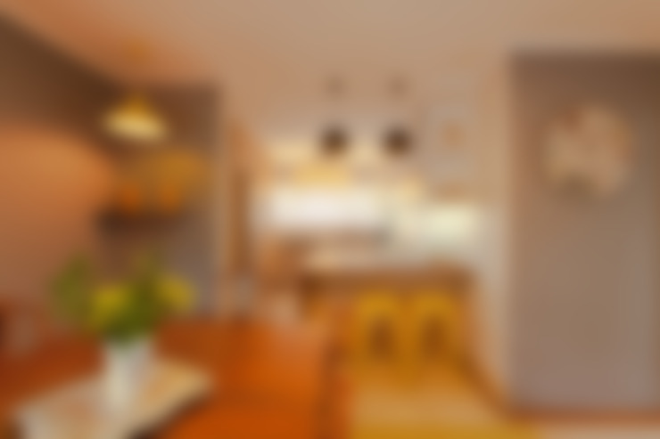 Cucina in stile  di Redesign Interiors