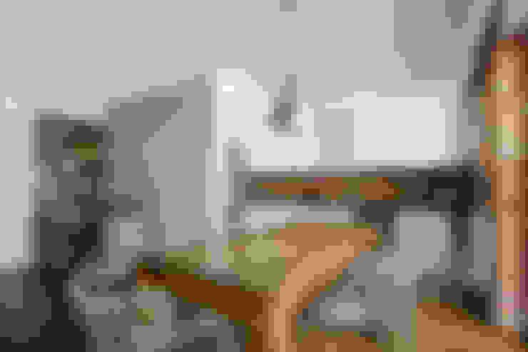 Кухни в . Автор – BLACKHAUS