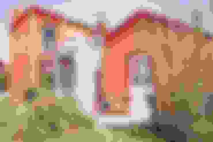 Casas de estilo  por Susana Bellotti Arquitectos