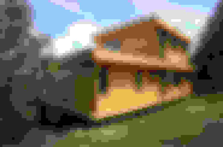 Rumah by Taller de Ensamble SAS