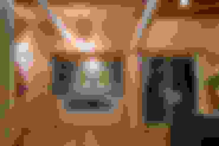 Phòng khách by dwarf