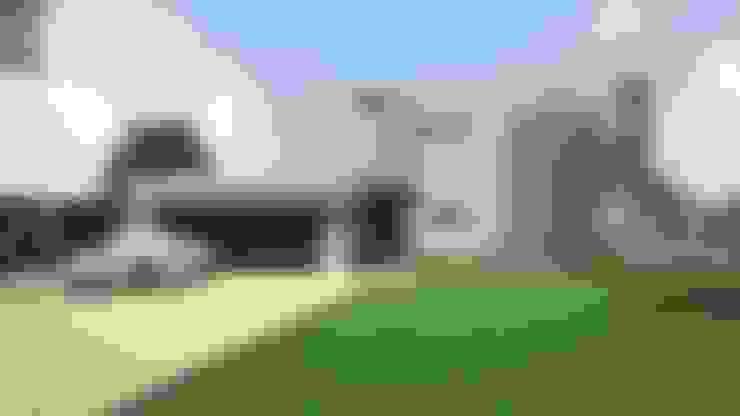House Maroun - Serengeti Golf Estate - Benoni:  Houses by House of Gargoyle