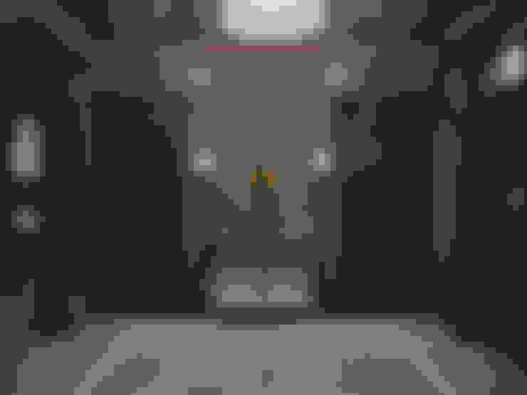الممر والمدخل تنفيذ Архитектура Интерьера