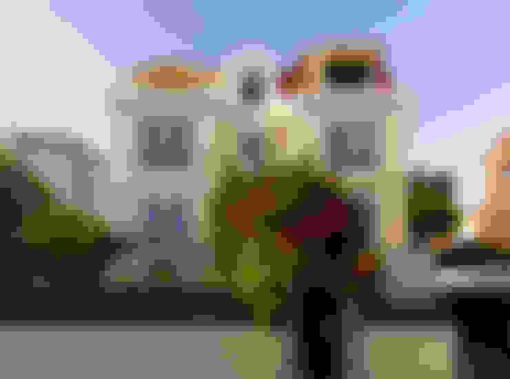 كوخ تنفيذ Pedro Brás - Fotógrafo de Interiores e Arquitectura | Hotelaria | Alojamento Local | Imobiliárias