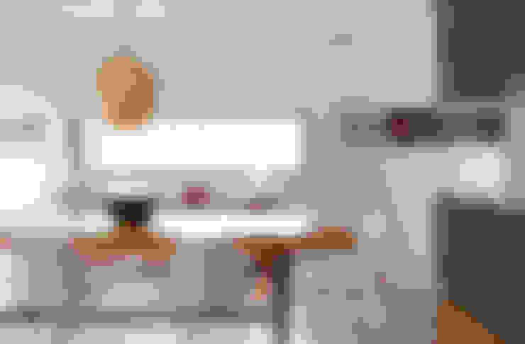 Столовые комнаты в . Автор – Post Architecture