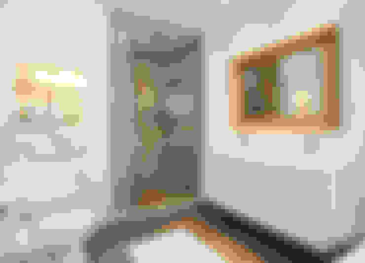 Ванные комнаты в . Автор – Post Architecture