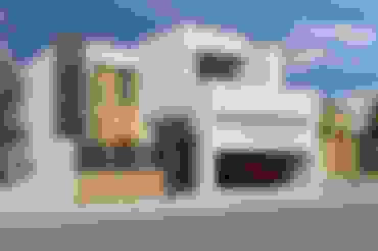 房子 by Gestec
