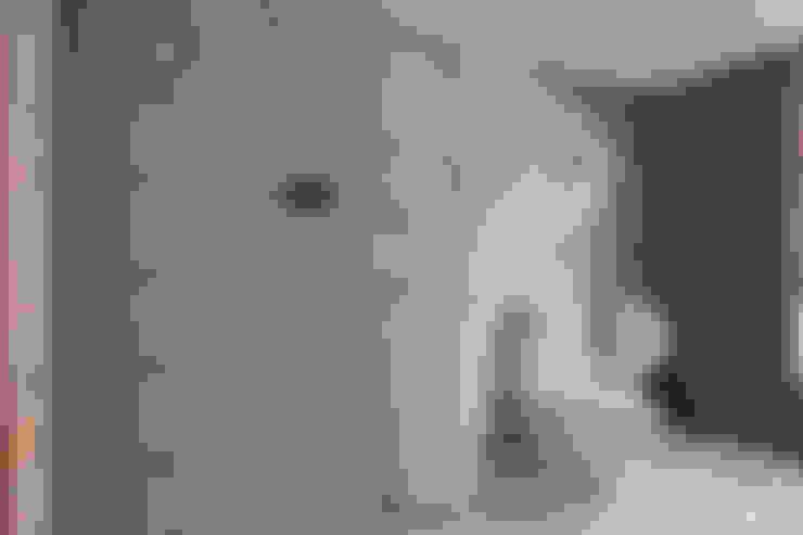 حمام تنفيذ 六相設計 Phase6
