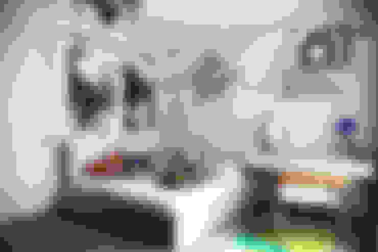 Schlafzimmer von Дизайн Мира