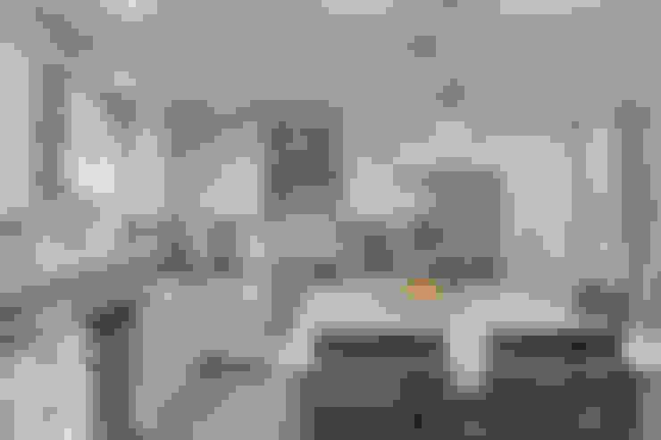 Cocinas de estilo  por Studio Design LLC