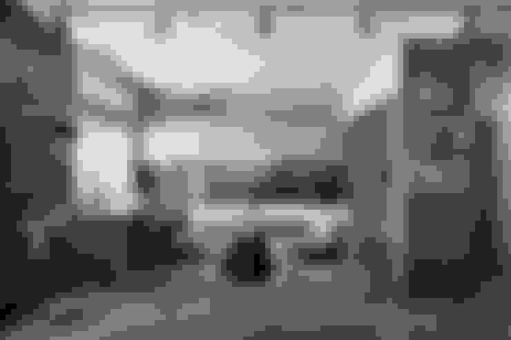 Kitchen by Дизайн Мира