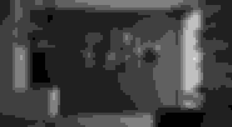 Corridor & hallway by 思維空間設計