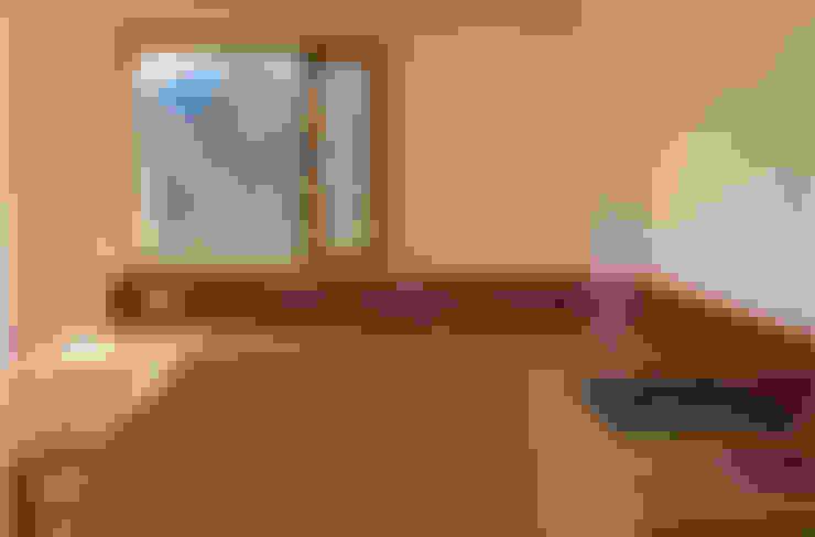 Kitchen by Taller de Ensamble SAS
