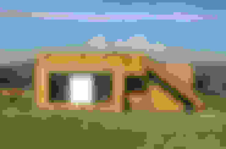 Houses by Taller de Ensamble SAS