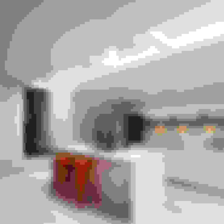 مطبخ تنفيذ Gundry & Ducker Architecture