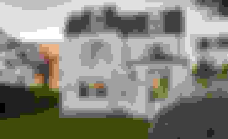 Дома в . Автор – Archionline