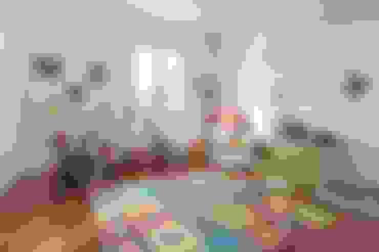 Bedroom by Facile Ristrutturare