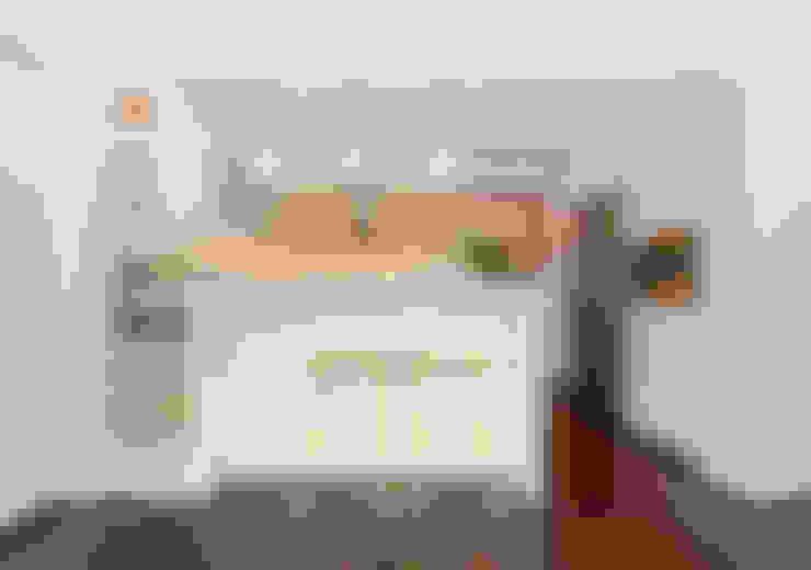 مطبخ تنفيذ STUDIO Z