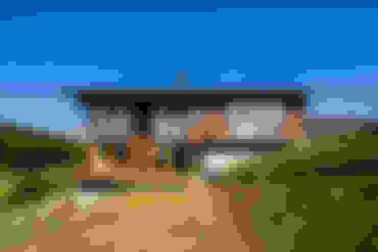 Houses by 中山大輔建築設計事務所/Nakayama Architects