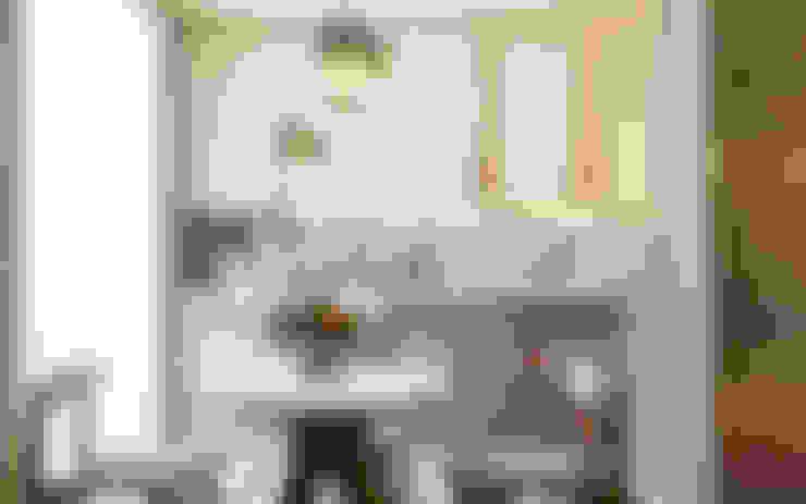 Cucina in stile  di ZIKZAK architects
