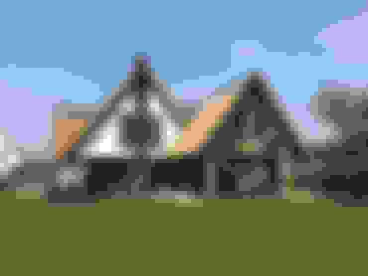 房子 by Bongers Architecten