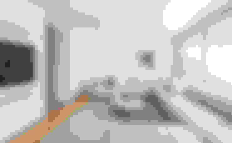 Living room by BRANDO concept