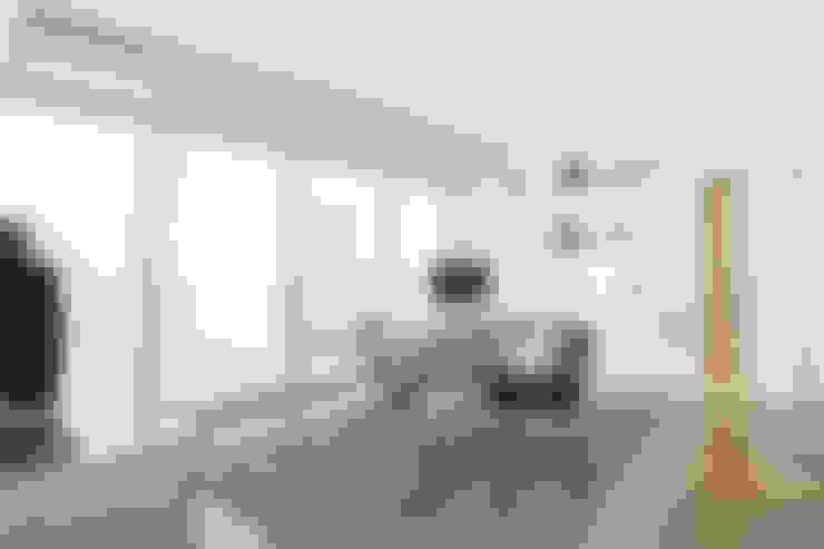 Arbeitszimmer von BRANDO concept