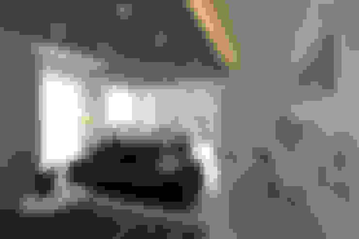 Living room by MAMESTUDIO